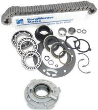 Dodge Transfer Case Rebuild Bearing Chain & Pump Kit NP 271 273 2003+ BK-485AD-1