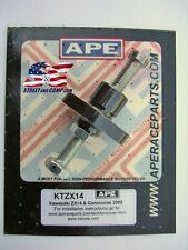 APE MANUAL CAM CHAIN TENSIONER KTZX14 KAWASAKI ZX14 NINJA 06-11 CONCOURSE 08-11