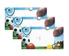 "3 Sports Magnetic Refrigerator 4"" X 6"" Photo Frames"