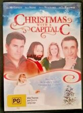 Christmas With A Capital C.Ted Subtitles Pg Rated Dvds Blu Ray Discs For Sale Ebay