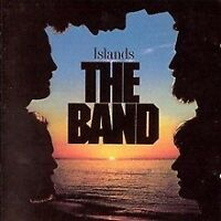 Band Islands 2 Extra Tracks Remastered CD NEW