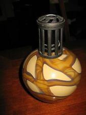 """Hand Made 7"""" Decorative Scented Oil Lamp from Pier One"""