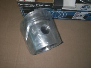 Land Rover Series 3, 2A, 2, New Piston Kits +.030 cash pickup  post @ buyer cost