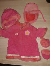 Winterkleidung für Puppen - von bayer