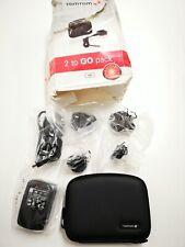 Original Tomtom 2 To Go Pack Accessory Kit Euro UK US Plugs Go 20 30 Series