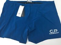 C.P. Company Swim Shorts Beach Wear Brand New With Tags RRP £135- Blue S/S 19