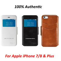 iDeal of Sweden Swipe Leather Card Wallet Case Cover For iPhone 7/8 & Plus 7/8