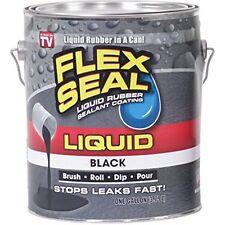 Sealers Flex Seal Liquid Giant Gallon (Black)