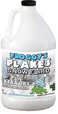 Extra Dry Snow Juice  Machine Fluid Most Popular Evaporative Formula 1 Gallon