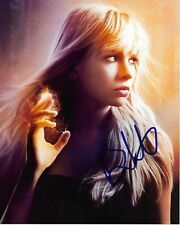 BRITT ROBERTSON THE SECRET CIRCLE AUTOGRAPHED PHOTO SIGNED 8X10 #1 CASSIE BLAKE
