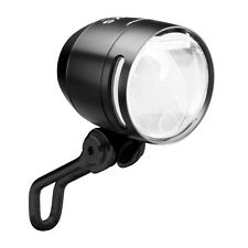 01 Busch Müller Lumotec IQ-x Black 100lux lampe de vélo pour moyeu dynamo 164 rtsndi