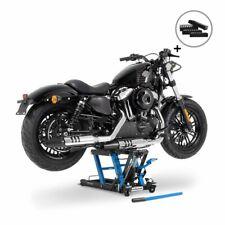 Motorrad Hebebühne LB Plus für Harley Davidson Street 750 / 500