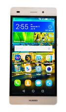 Huawei P8lite 5 Zoll 2GBRAM 16GB Weiß Ohne Simlock Android 6,0 13MP/5MP Kamera