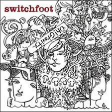 CD Switchfoot  OH! GRAVITY christ Rock  Worship NEU & OVP