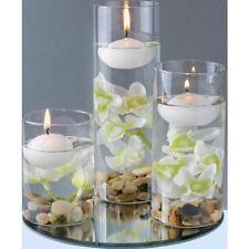 Floating Modern Candle & Tea Light Holder Sets