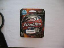 Berkley Fireline Select Weight & Length<>FREE WARP SPEED SHIPPING>>>>>