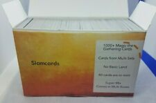 1000+ Magic: the Gathering Cards Uncommon Common Nr Mint Lot Collection Card Mtg