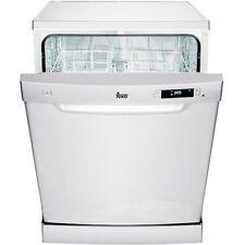 Lavavajillas blanco clase A
