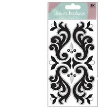 Jolee's Boutique Embellishments Stickers - Beautiful Lace  #1442