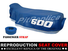 SUZUKI DR600S DR600 S DR 600 SEAT COVER SSOAC