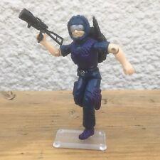 Vintage 1985 Hasbro Action Force GI Joe Cobra Tele Viper Figure.