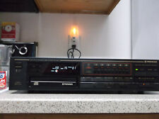 Refurbished 1986 Pioneer PD-M670B 6 Disc CD Player With 6 CD Holder  & No Remote