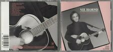Neil Diamond - The Best Years of Our Lives (Cd, Dec-1988, Columbia (Usa)