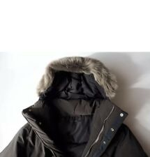 Paul Smith Mainline Winter Down Parka Coat - Medium - Not Canada Goose
