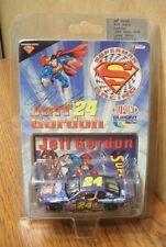 ACTION #24 1999 JEFF GORDON DUPONT / SUPERMAN  1/64 DIECAST