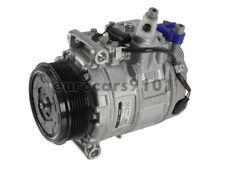New! Mercedes-Benz C240 DENSO A/C Compressor and Clutch 471-1466 0002309111