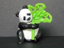 Jouet kinder Natoons Panda FT006 France 2013 +BPZ