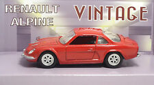 MondoMotors 53167 RENAULT ALPINE - METAL Scala 1:43