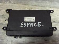 Renault Espace IV (K) Siemens Car Kit Voice S30880-S4501-A300-13 (3)