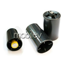 10 x Batterie Adapter Konverter Schutzhülle Halterung AA auf d 2A 1