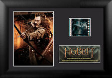 Film Cell Genuine 35mm Framed & Matted Hobbit The Desolation of Smaug USFC6147