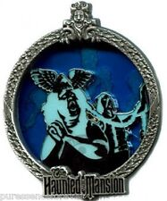 Disney Pin: WDW White Glove - The Haunted Mansion: Opera Singer (LE 750)