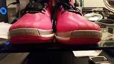 NEW adidas Derrick D ROSE 4.5 Brenda ZEBRA PINK BREAST CANCER