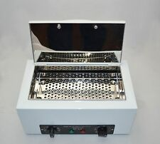 Autoclave Magnifier Machine Dry Heat Sterilizer for Vet Tattoo Medical Equipment