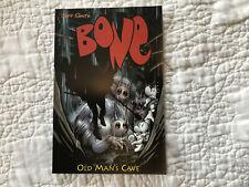 Bone volume 6 TPB Old Man's Cave first printing Jeff Smith
