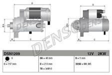 DENSO Starter für Startanlage DSN1209