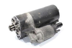 Audi Q7 4L 3.0TDi V6 Diesel Starter Motor  059911024E