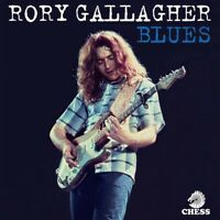 RORY GALLAGHER - BLUES (DELUXE)  3 CD NEW+