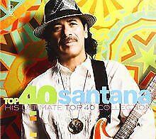 Santana - Top 40 - Santana von Santana | CD | Zustand sehr gut