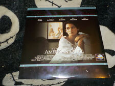 How To Make An American Quilt NEW SEALED Letterbox Laserdisc LD Free Ship $30