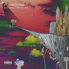 Machine Gun Kelly - General Admission [New CD] Explicit, Deluxe Edition