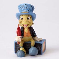 Enesco E7 Disney Traditions Jim Shore Pinocchio Jiminy Cricket Figurine 4054286