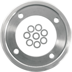 Drag Specialties Aluminum Clutch Adjuster Plate 84-89 Harley Softail Touring FXR