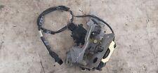 01-07 Dodge Caravan Driver Left Rear Sliding Door Lock Actuator Latch OEM