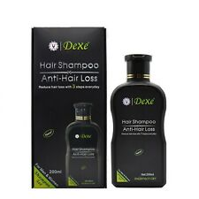 New Natural Ingredients Anti-Hair Loss Hair Growth Shampoo Treatment 200ml