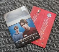 Cheltenham v Manchester Man City FA CUP 4TH ROUND Programme 23/1/21 IN STOCK!!